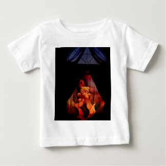 AGORAPHOB BABY T-Shirt