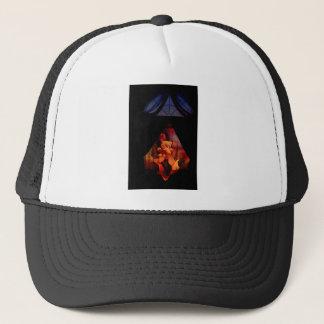 AGORAPHOB TRUCKER HAT