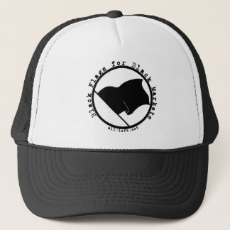 Agorism for your head. trucker hat