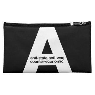 Agorist Makeup Bag