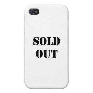 Agotado iPhone 4/4S Carcasas