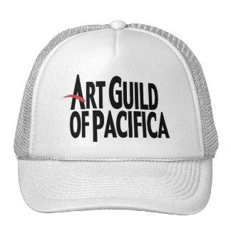 AGP Ball Cap Trucker Hat