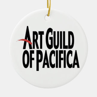 AGP Holiday Ornament