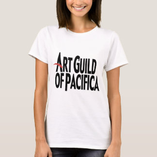 AGP Ladies Fitted T-shirt