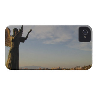AGPV Angel Guarding Puerto Vallarta iPhone 4 Cover