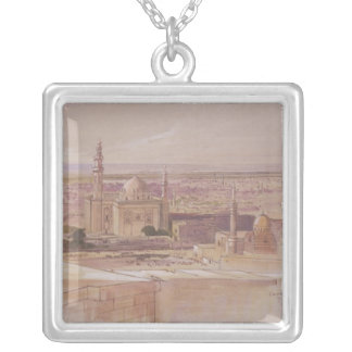 Agra Mosque, Cairo, 1849 Jewelry