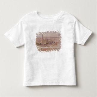 Agra Mosque, Cairo, 1849 Toddler T-shirt