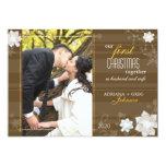Agraciado nuestras primeras tarjetas de la foto anuncios personalizados