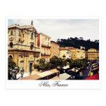 Agradable, mercado libre, Provence Francia Postales