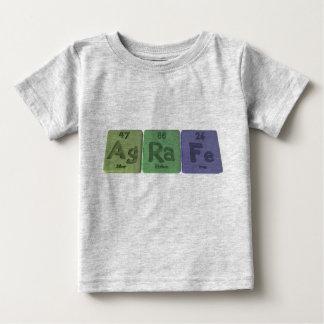 Agrafe-Ag-Ra-Fe-Silver-Radium-Iron Shirt