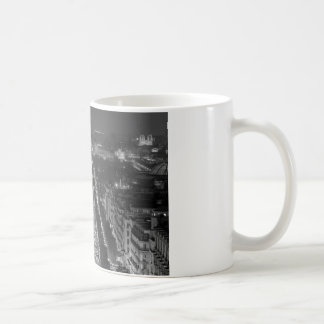 Agree, Paris, France Classic White Coffee Mug