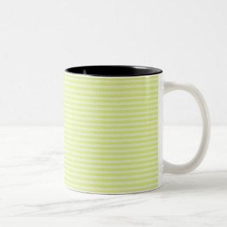 Agree Super Diplomatic Sunny Two-Tone Coffee Mug