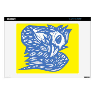"""Agreeable Knowledgeable Protected Vivacious 14"""" Laptop Skin"""