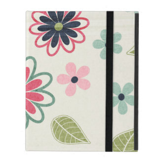 Agreeable Loyal Divine Polite iPad Cover