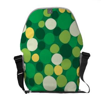 Agreeable Pleasurable Amicable Powerful Messenger Bag