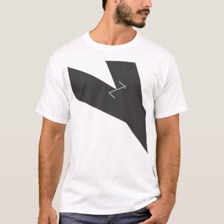 agressive-alpha T-Shirt