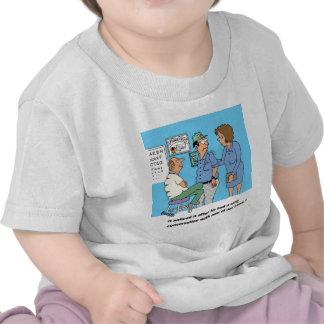 Agricultral Farm Cartoon Giftware Tshirts