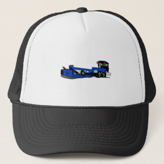 Agricultural Tractor Trucker Hat