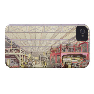 Agriculture, from 'Dickinson's Comprehensive Pictu Case-Mate iPhone 4 Case