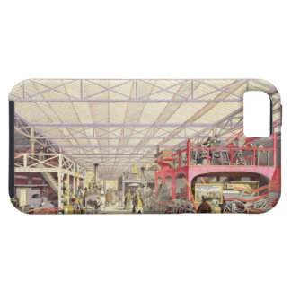 Agriculture, from 'Dickinson's Comprehensive Pictu iPhone SE/5/5s Case