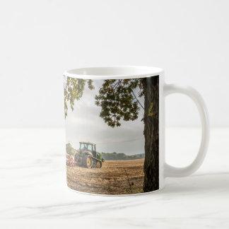 Agriculture mug