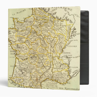 Agriculture of France Binders