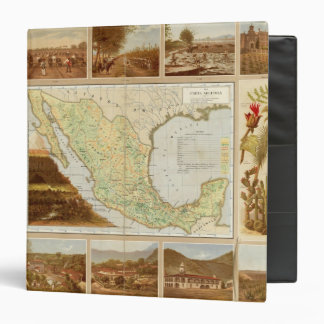 Agriculture of Mexico Binders