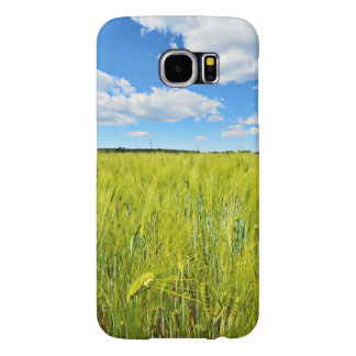 Agriculture Subject Samsung Galaxy S6 Case