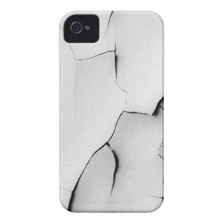 Agrietado iPhone 4 Case-Mate Carcasa