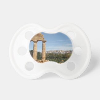 Agrigento, Sicily Pacifier