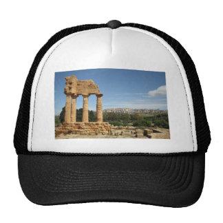 Agrigento, Sicily Trucker Hat