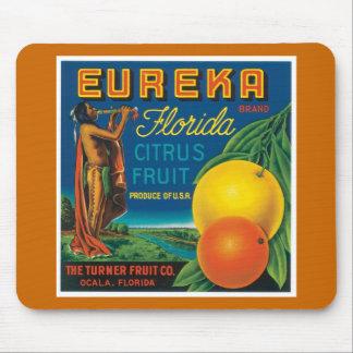 Agrios de Eureka la Florida Tapetes De Raton