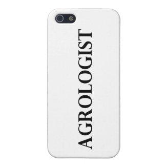 Agrologist iPhone SE/5/5s Case