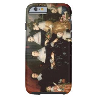 Agrupe el retrato dijo ser la familia de Kuysten Funda Resistente iPhone 6