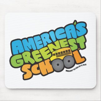 AGS Mouse Pad