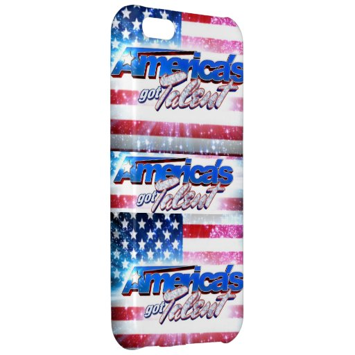 AGT Case. iPhone 5C Cover