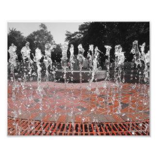 Agua congelada fotografías