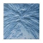Agua de la extensión de la fuente azulejo ceramica