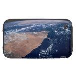 Agua de la reunión de la tierra en la tierra funda resistente para iPhone 3