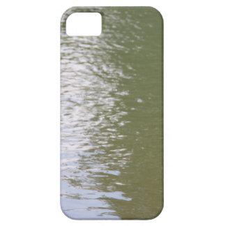 Agua de las creaciones de Silvas iPhone 5 Fundas