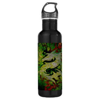 Agua del dragón