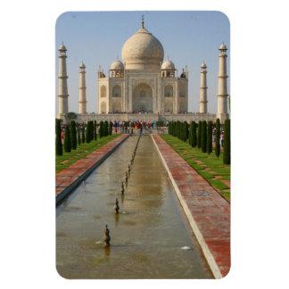 agua del Taj Mahal Iman Rectangular