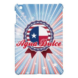 Agua Dulce, TX iPad Mini Case