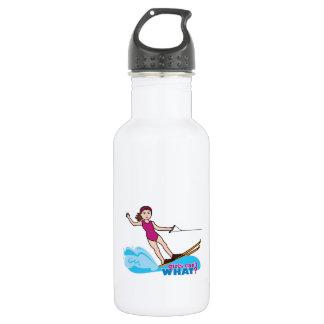 Agua-Esquiador-Chica 1