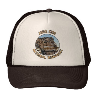 Agua Fria National Monument Trucker Hat