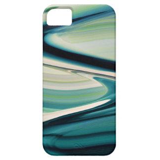 Agua II iPhone 5 Carcasa