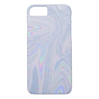 Agua jabonosa funda iPhone 7