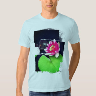 Agua Lilly Poleras