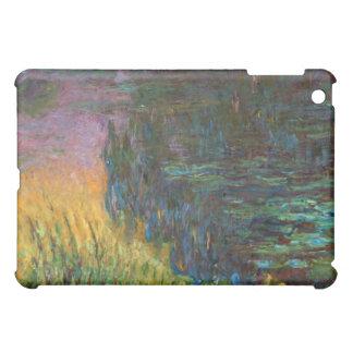 Agua-Lirios - Claude Monet