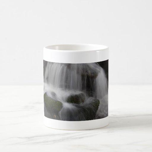 Agua móvil 1 taza clásica